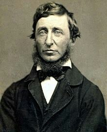 Henry David Thoreau – The one who influenced MahatmaGandhi