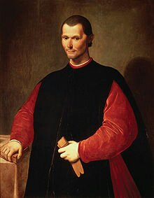 ​Machiavelli – Father of Realism Quotes