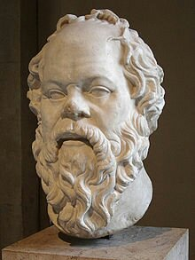 Western Political Thoughts- Socrates Quotes