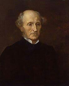 J.S. Mill Quotes -Father ofLiberalism