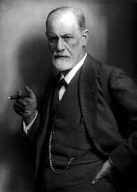 Sigmund Freud –Quotes