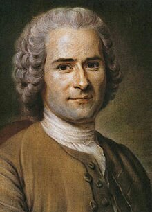 Rousseau's Quotes – Father of French Revolution