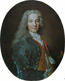 Voltaire Quotes For Ethical and Political Questions andEssays