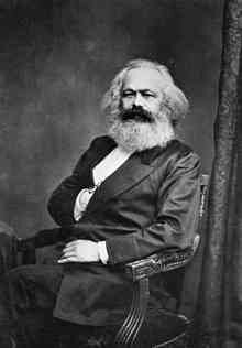 Karl Marx – Quotes