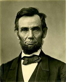 Abraham Lincoln Quotes forEssay