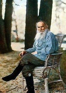 Leo Tolstoy – Quotes – Influenced Mahatma Gandhi