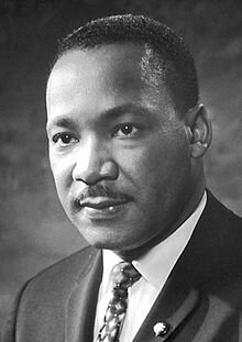 Martin Luther King Jr. Quotes on Equality, Fraternity and Freedom