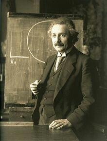 Albert Einstein Quotes onEverything