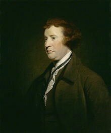 Edmund Burke Quotes to support State as anInstitution