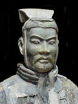 Sun Tzu Quotes on Warfare and RealistPolitics