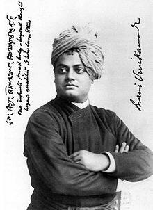 Vivekananda Quotes on Spiritualism andLife