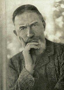 George Bernard Shaw –Quotes