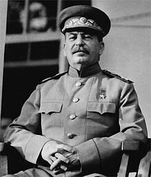 Joseph Stalin Quotes – Can be used for Realist PoliticalEssays.