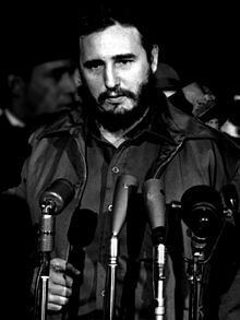 Fidel Castro – Quotes to support Socialism and Communism