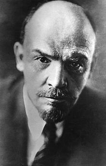 Vladimir Lenin – Quotes for support of Socialism andCommunism