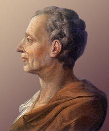 Montesquieu Quotes – Use in PoliticalEssays