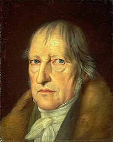 Friedrich Hegel Quotes – Ardent defendant of State as anInstitution