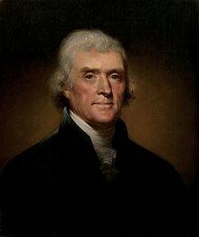 Thomas Jefferson Quotes – Declaration of AmericanIndependence