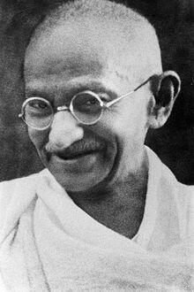 Mahatma Gandhi – Quotes ForEssays