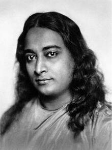 Pramhansa Yogananda