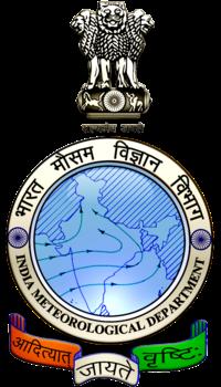 Indian Meteorological Department –IMD