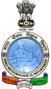 Indian Meteorological Department – IMD